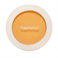 Отзывы Румяна THE SAEM Saemmul Single Blusher YE01 Honey Yellow 5гр